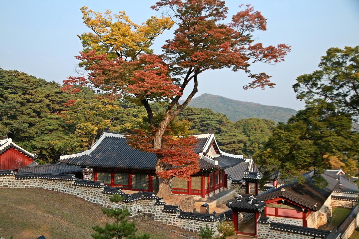 남한산성행궁 사진1