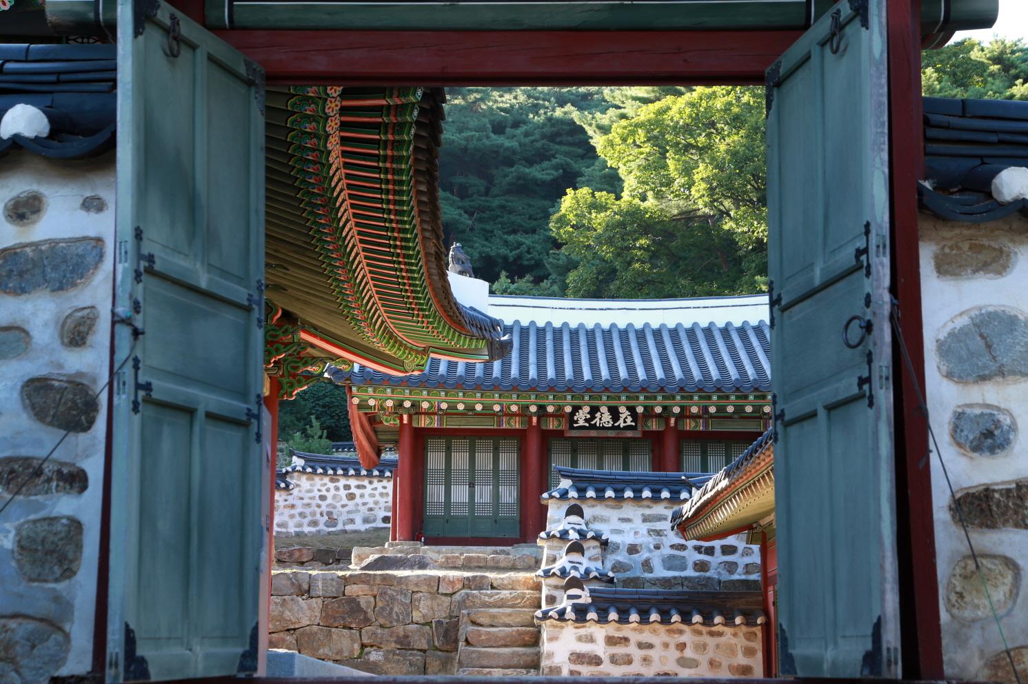 남한산성행궁 사진3