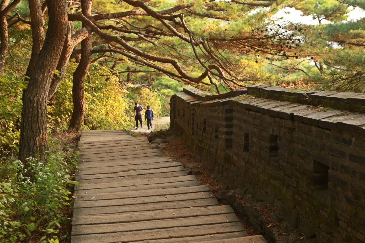 남한산성 사진1