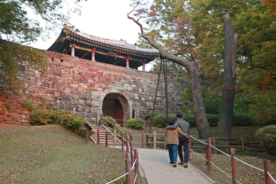 남한산성 사진2