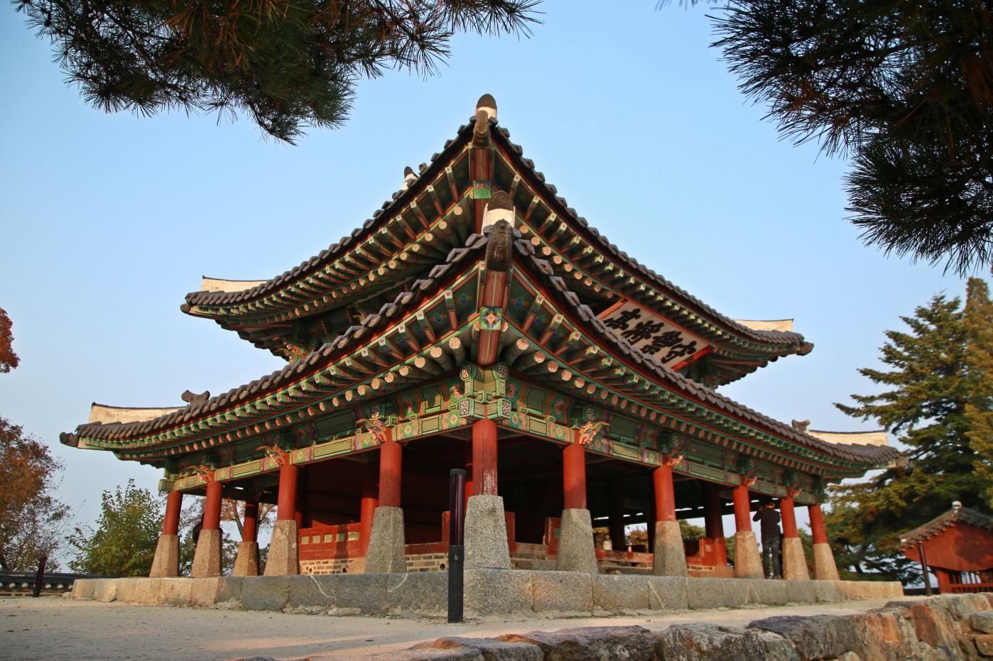 남한산성 사진3
