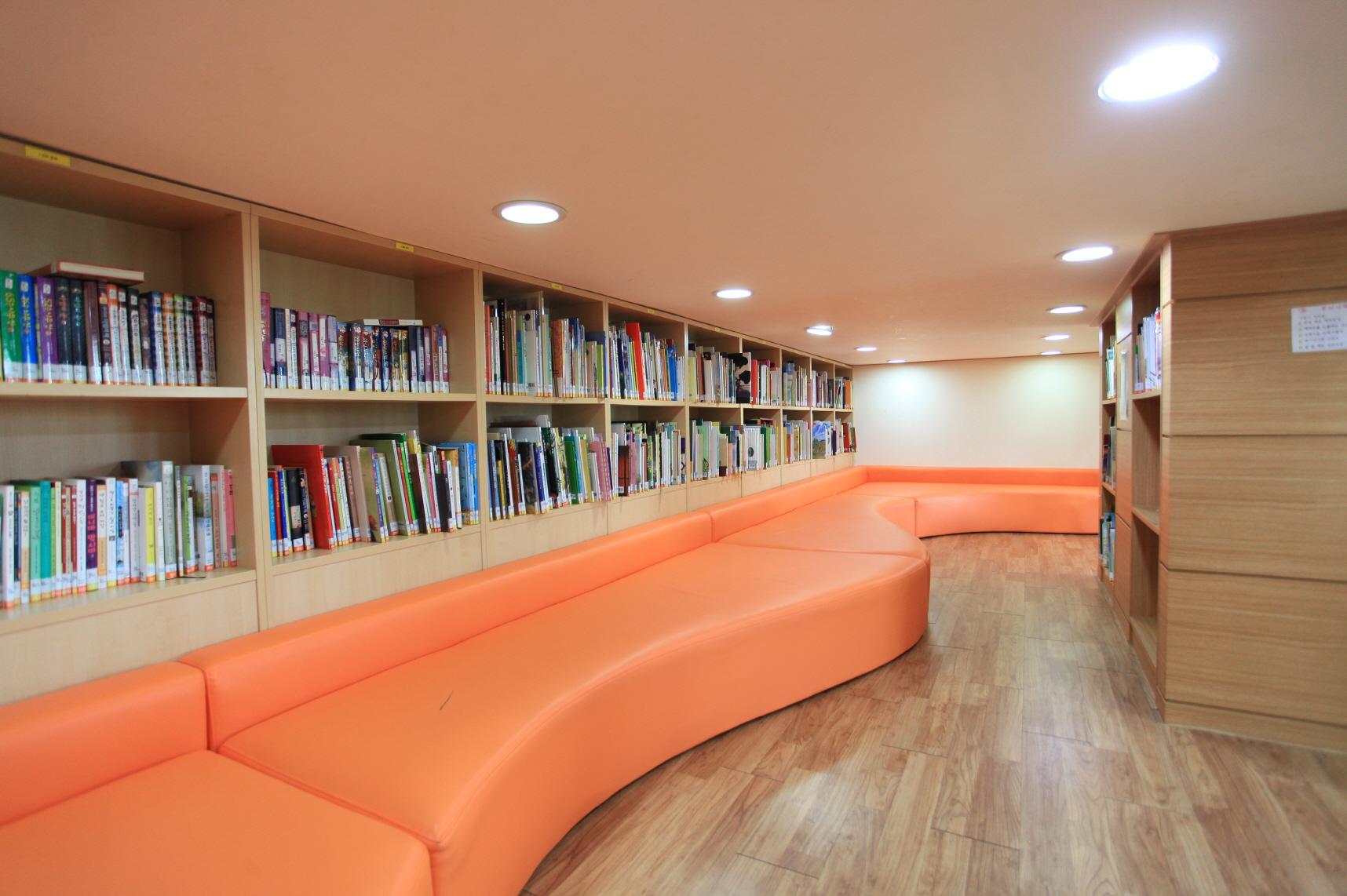 별난독서캠핑장 내부사진1