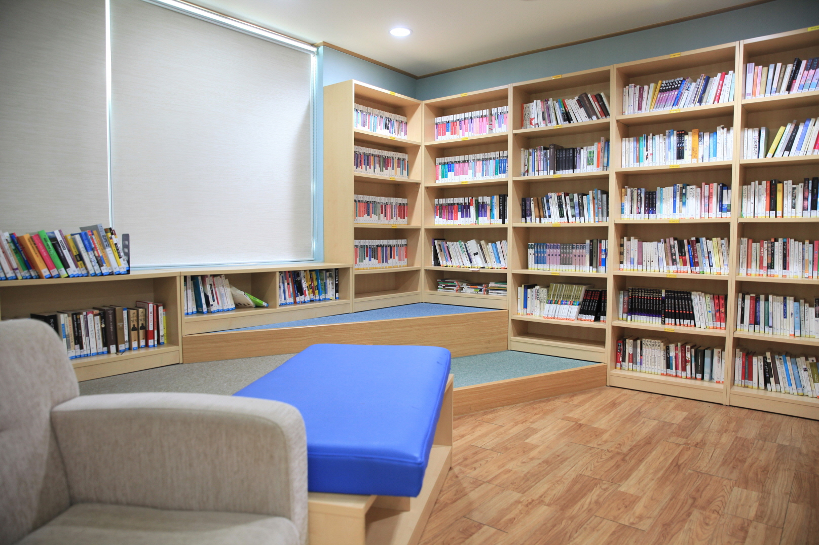 별난독서캠핑장 내부사진2