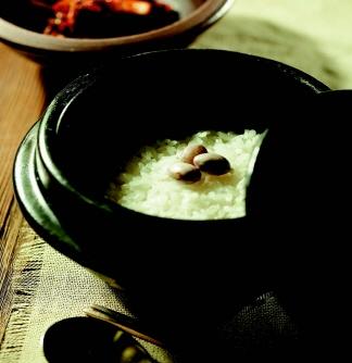 이천쌀밥정식