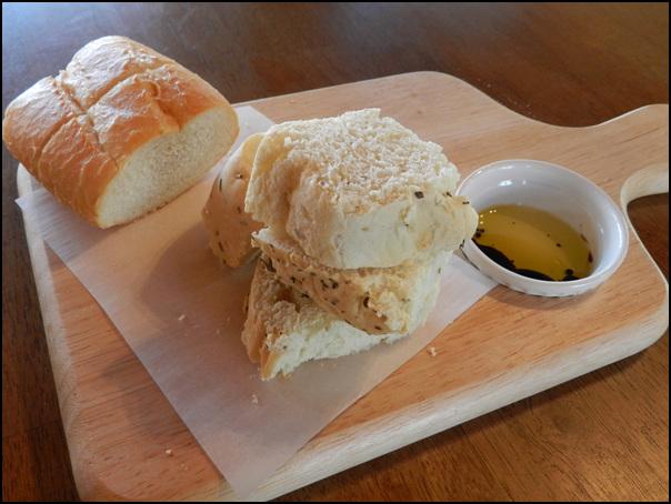 식전빵의 모습