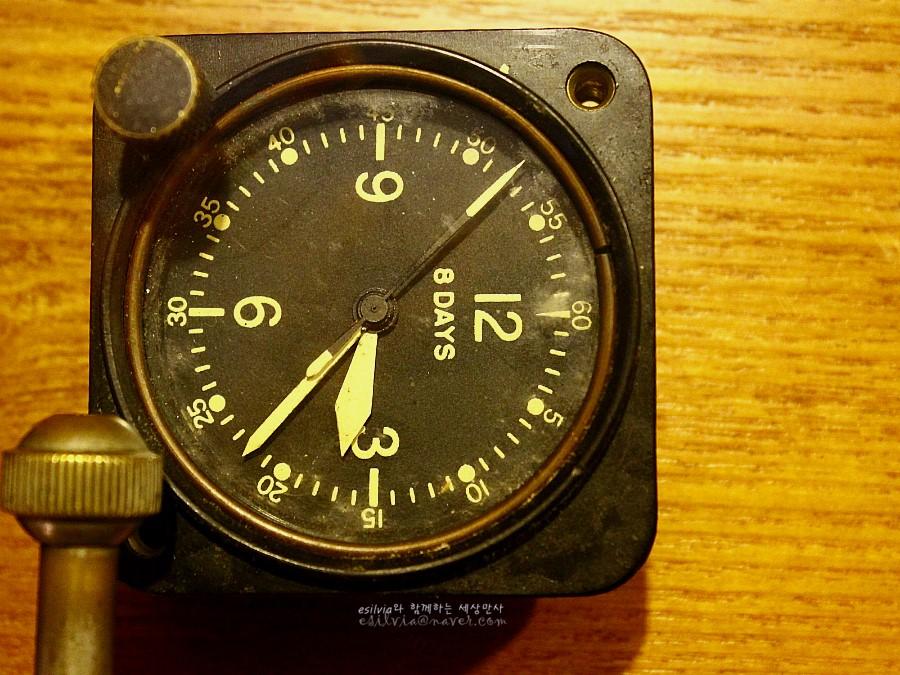 밸앤로스 시계