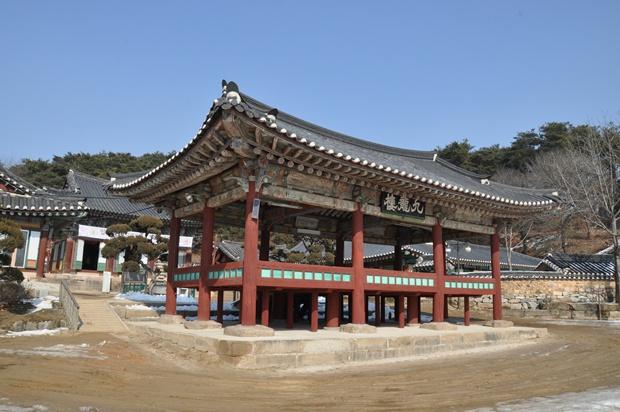 여강(남한강)