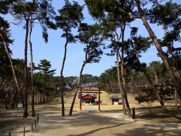 남양주 사릉