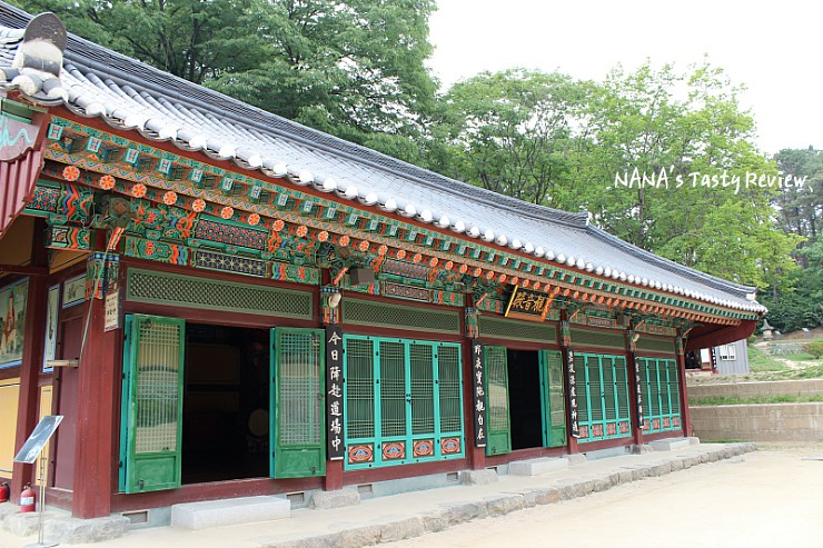 신륵사의 건물