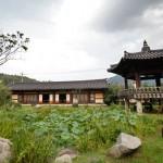 취옹예술관