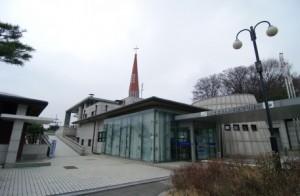 제암리교회(제암리3·1운동순국유적지)