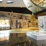 [엔터테인먼트] 한국만화박물관과 웅진플레이도시