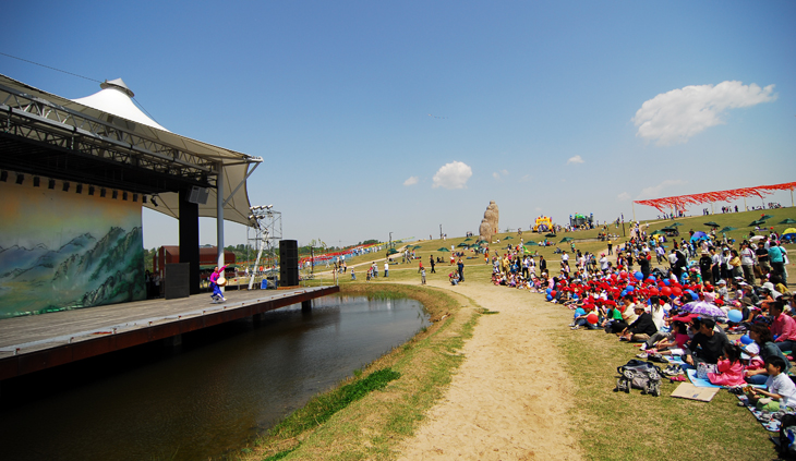 2011 임진각어린이날 축제1