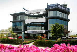 과천 한국카메라박물관