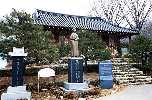 하우현 성당2