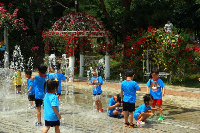 경기끼투어서울 대공원 장미원 841