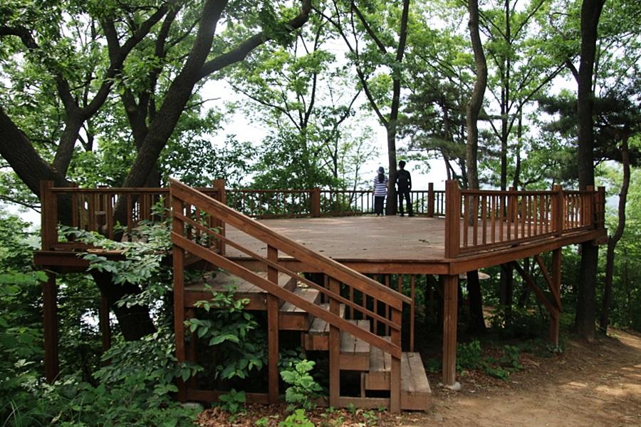 경기도 안성여행 안성허브마을