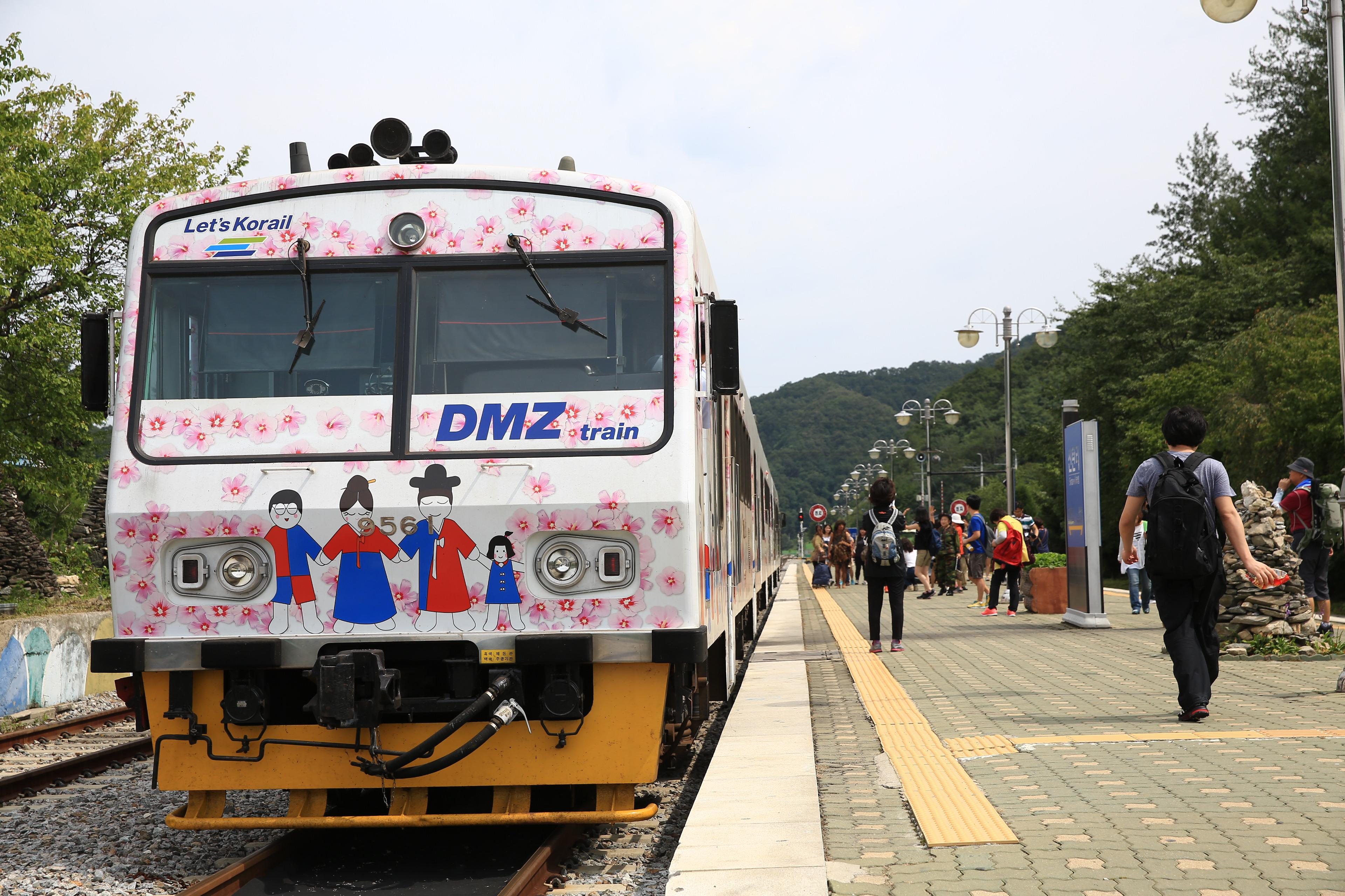 경기도 추천여행-DMZ트레인 타고 연천시티투어 Go Go~~씽