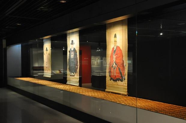 채제공 대형 초상화