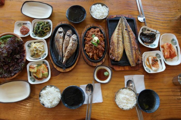남양주 밥한상