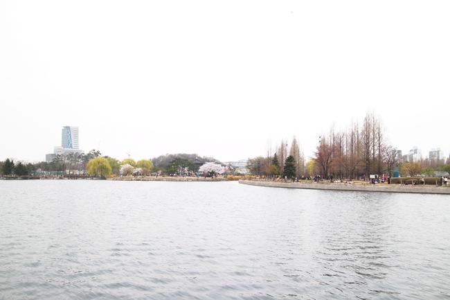 일산호수공원