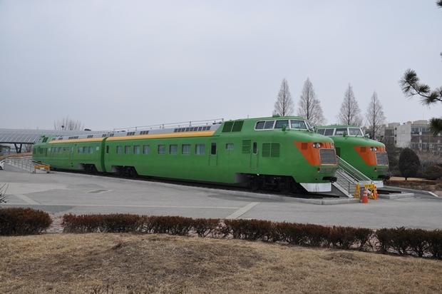 대통령 전용열차