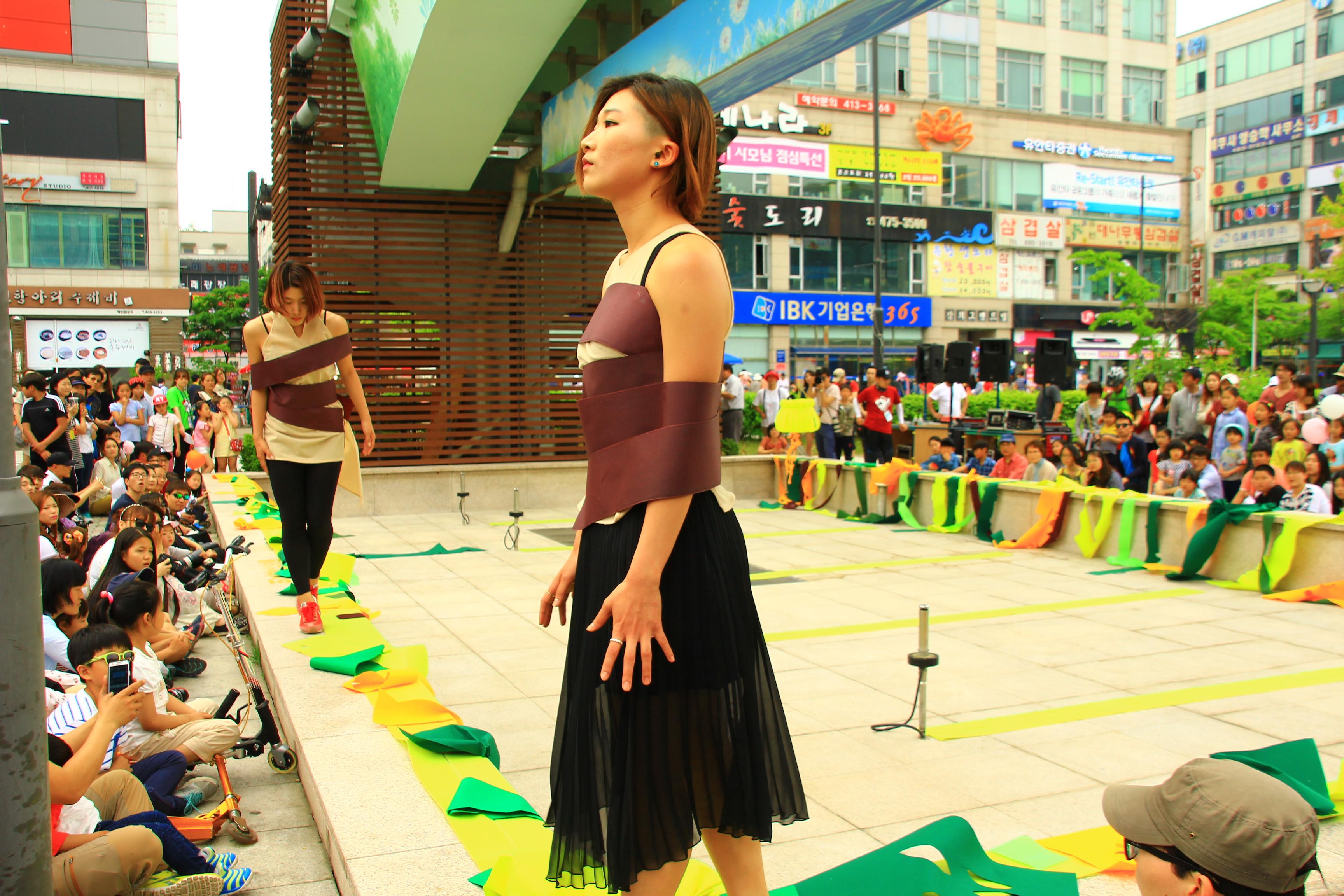 여주 도자기축제  안산거리극축제 279