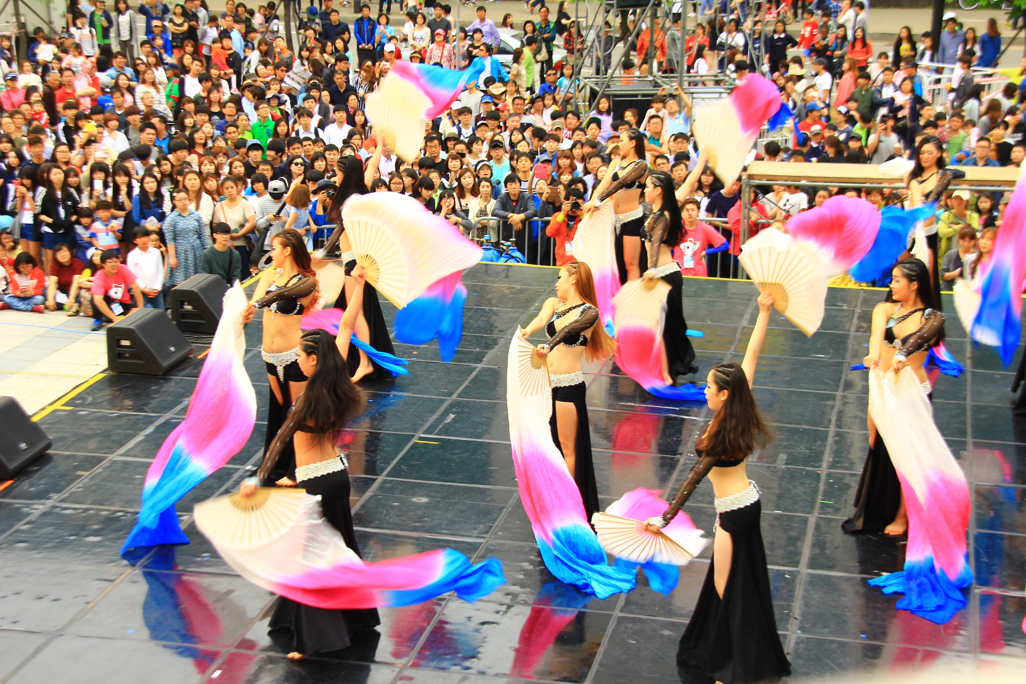 여주 도자기축제  안산거리극축제 472