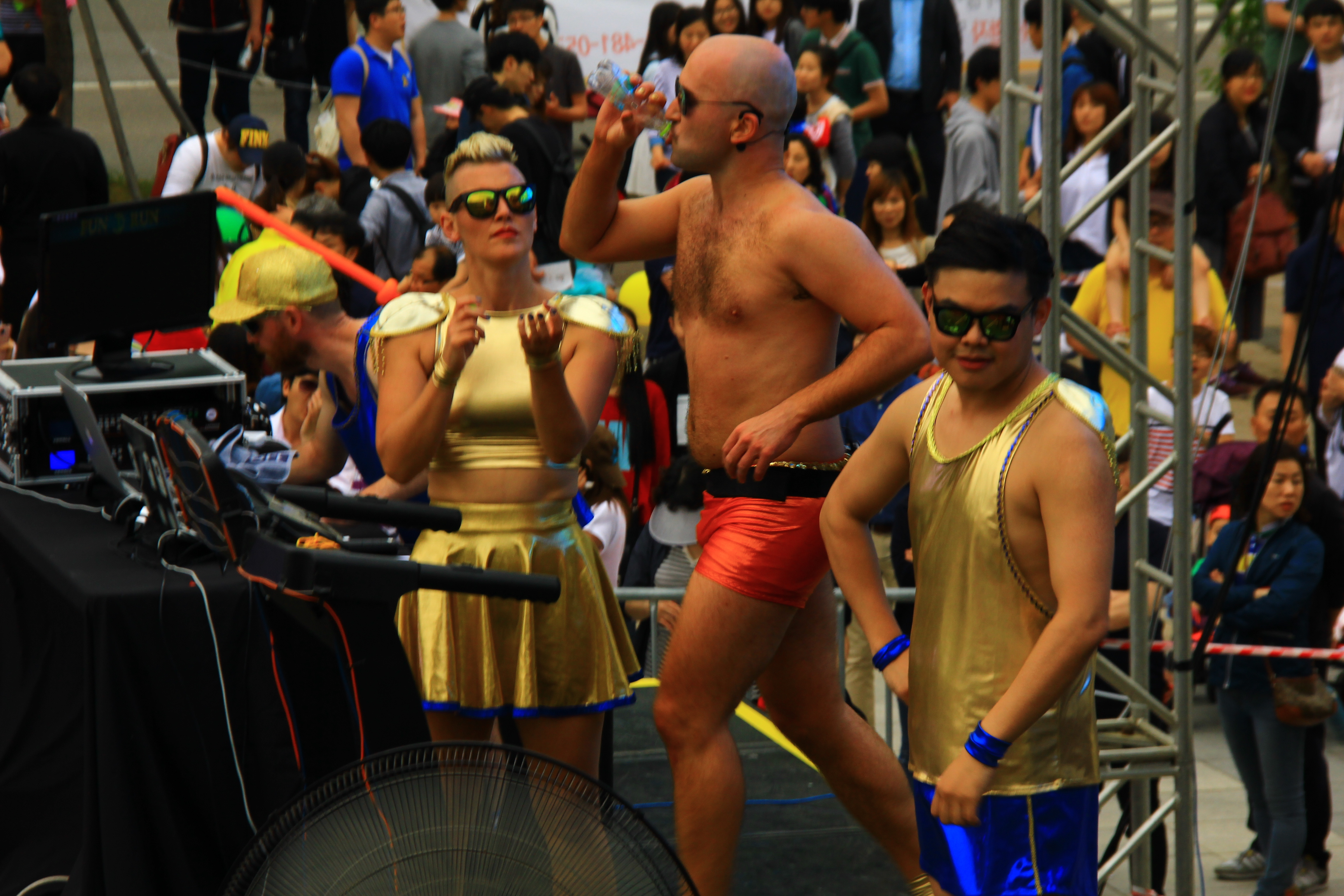 여주 도자기축제  안산거리극축제 479