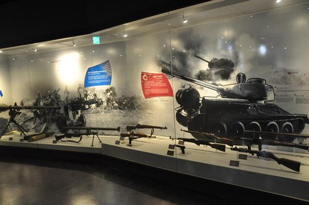남북한 전투력 비교