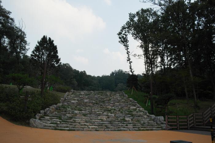 황금산문화공원