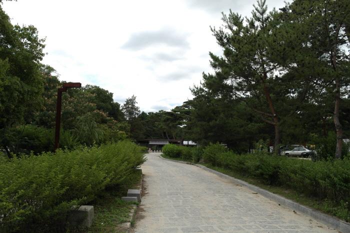 구리 동구릉