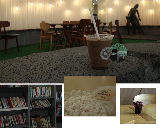 연다정 카페