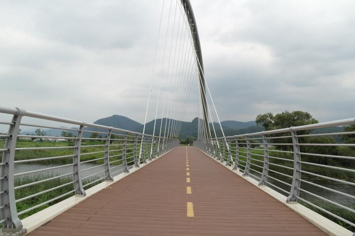북한강 자전거길