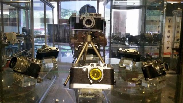 한국카메라박물관 06