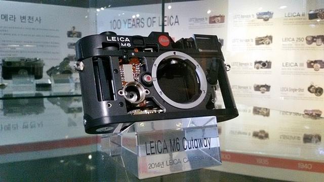 한국카메라박물관 07