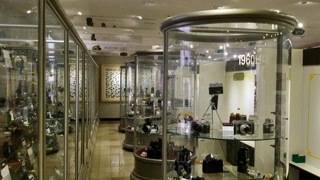 한국카메라박물관 16
