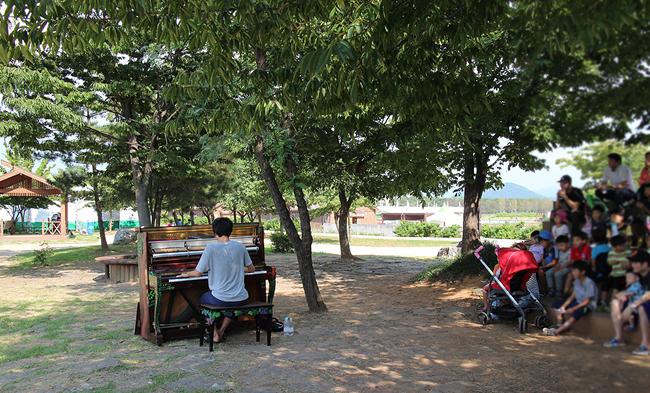 열린피아노연주회