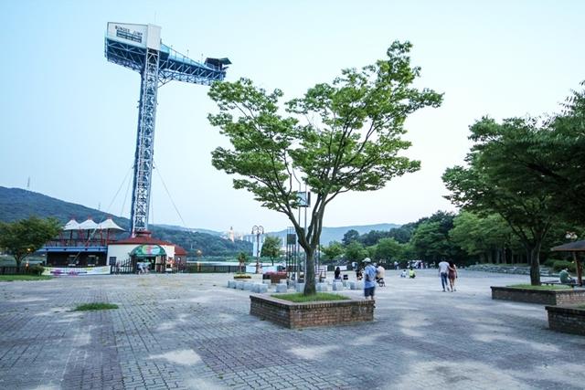 분당 율동공원 (13)