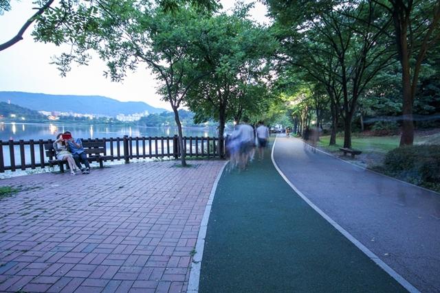 분당 율동공원 (14)