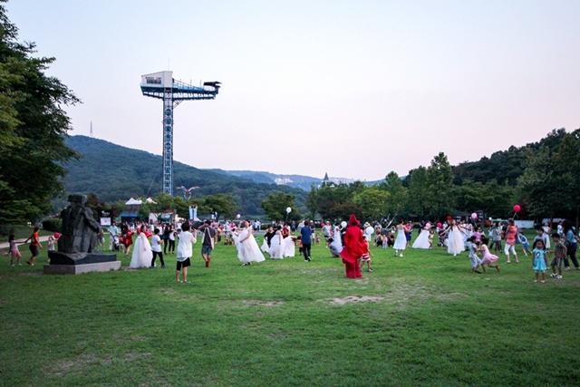 분당 율동공원 (8)