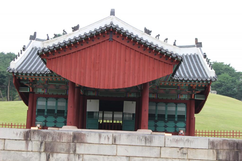 윤건릉,용주사,발우공양 148