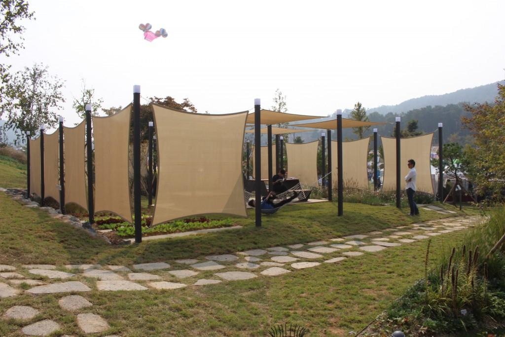 안성바우덕이,정원박람회 118
