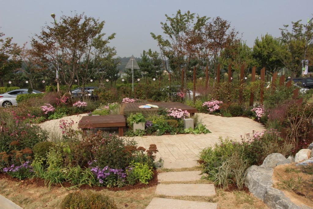 안성바우덕이,정원박람회 142