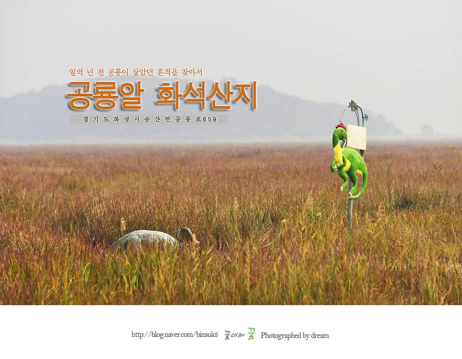 2015.10.20화성 공룡알 화석산지