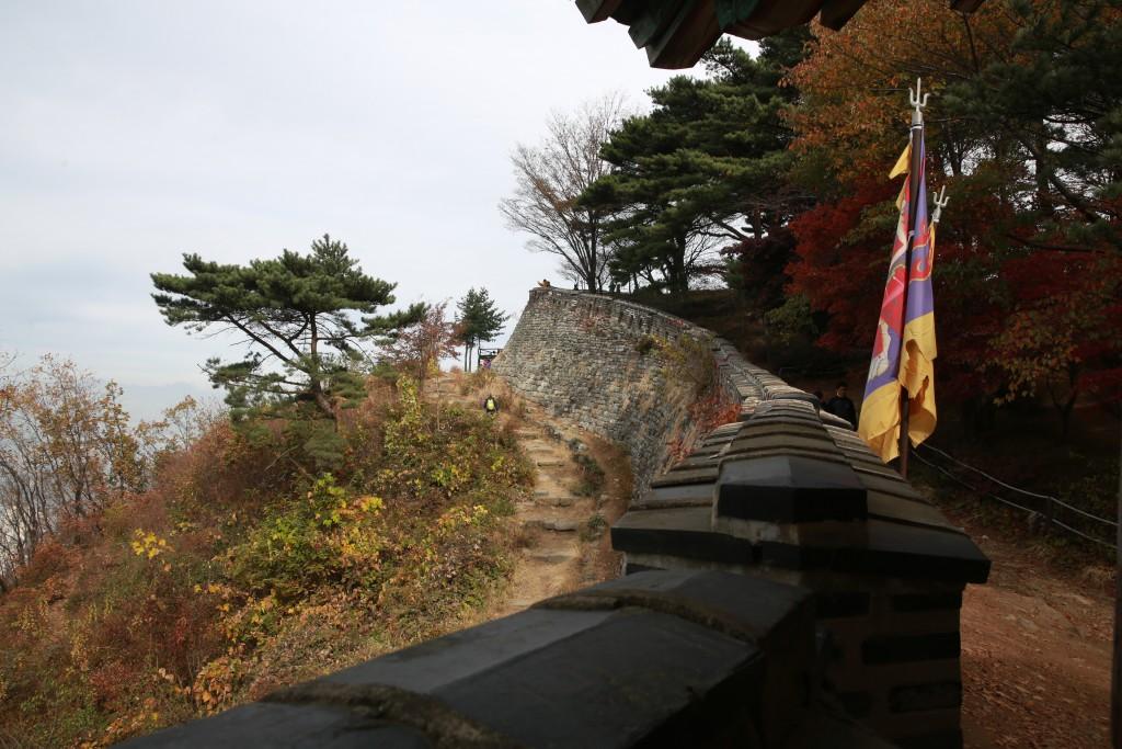 남한산성 142