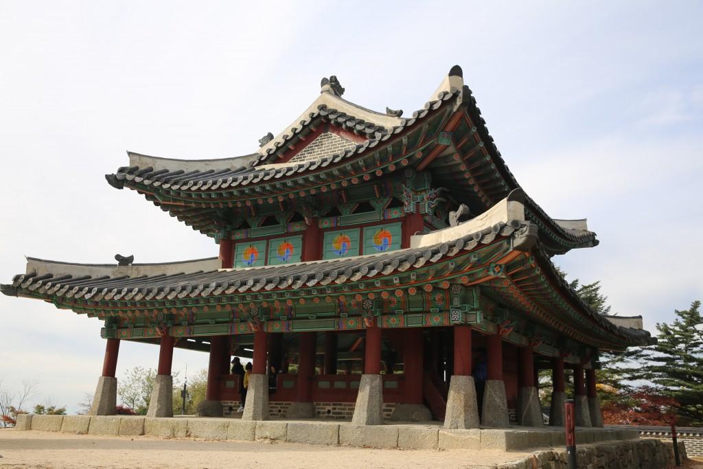남한산성 199