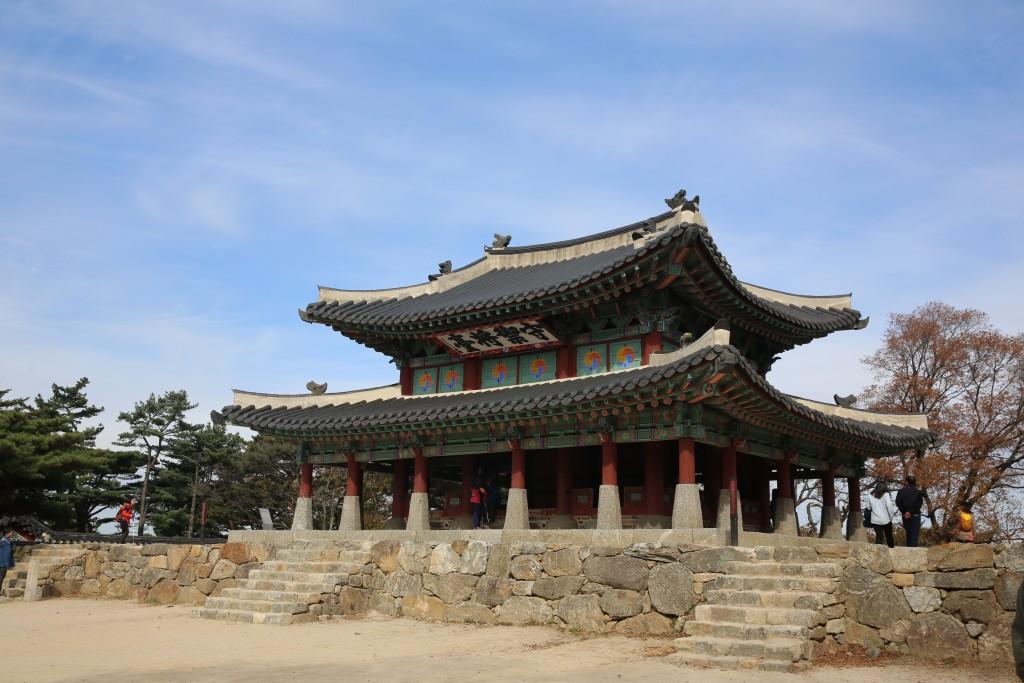 남한산성 217