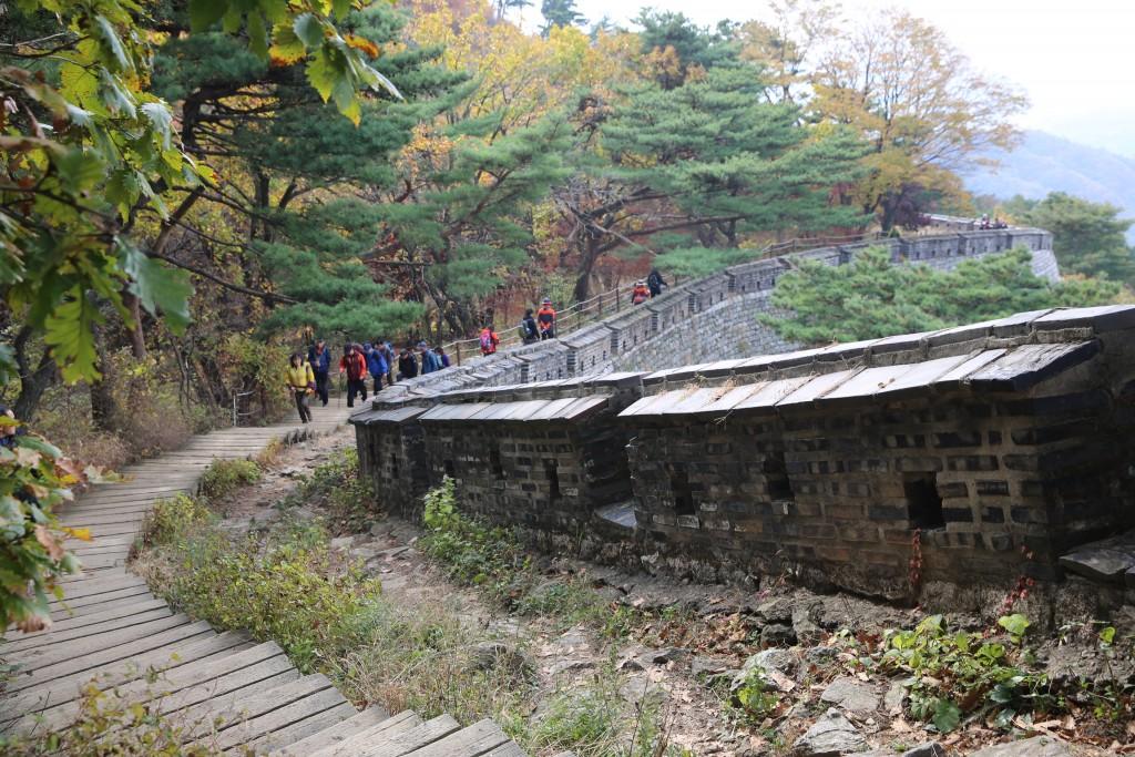남한산성 236
