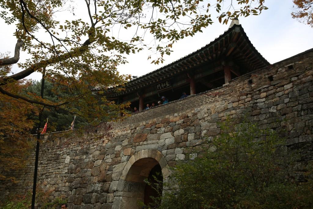남한산성 295